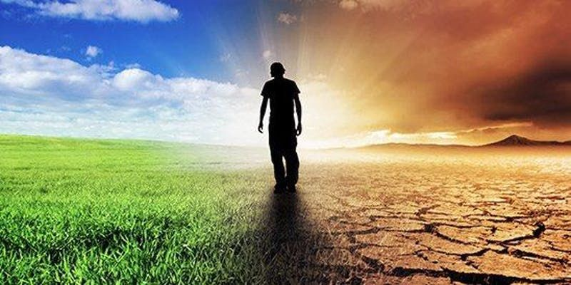Climate Distress – 7 Insights that can help